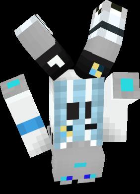 el robot jugador