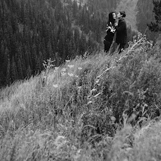 Wedding photographer Dasha Vasileva (Dashkinn). Photo of 20.09.2016