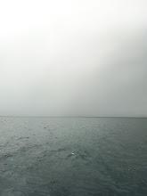 Photo: 雨が接近中!