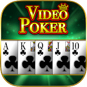 Game VIDEO POKER OFFLINE FREE! APK for Windows Phone