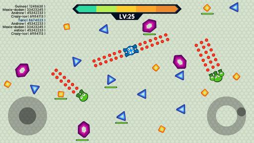 Deep.io Tank - Diep War Online|玩動作App免費|玩APPs