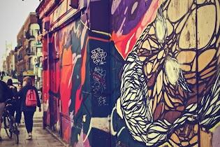 Graffiti Art Design - screenshot thumbnail 05