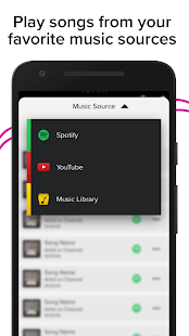 AmpMe - Play Music Louder on YouTube & Spotify Screenshot