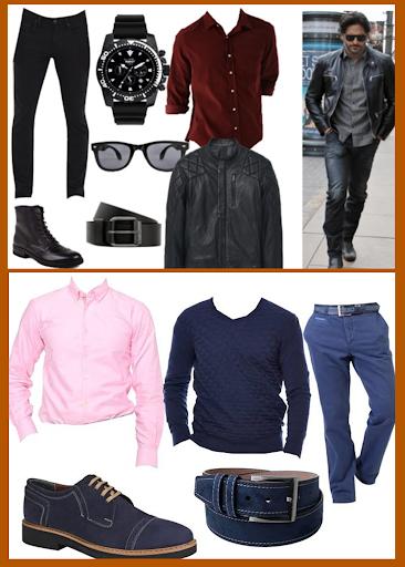 2016 Men's Winter Clothing