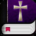 Lutheran Bible free icon