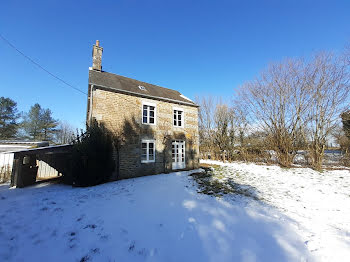 maison à Tinchebray (61)
