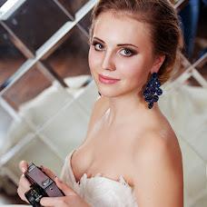 Wedding photographer Ekaterina Dushenina (kat604). Photo of 22.04.2016