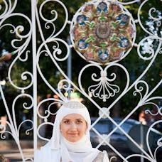Wedding photographer Alisa Muslukhova (alisee). Photo of 29.08.2017