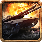 Modern Tank Force: War Hero icon