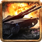 Modern Tank Force: War Hero