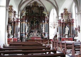 Photo: Kerk (duitsland), aug 2010