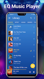 Music – Mp3 Player 2.2.0 Latest MOD Updated 2