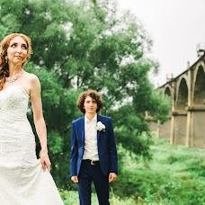 Wedding photographer Mikhail Belkin (MishaBelkin). Photo of 14.09.2015