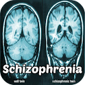 Schizophrenia icon