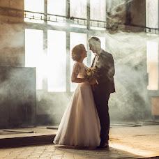 Wedding photographer Jan Zavadil (fotozavadil). Photo of 09.09.2018