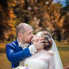 Wedding photographer Veronika Negovora (negovora). Photo of 23.09.2016