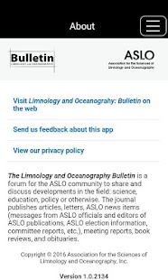 L&O Bulletin- screenshot thumbnail