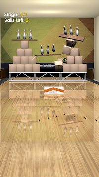 Unlimited Bowling apk screenshot