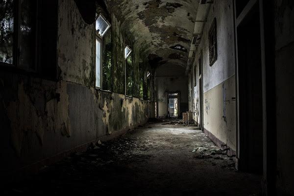 Corridoi della pazzia di SimoneStolfini