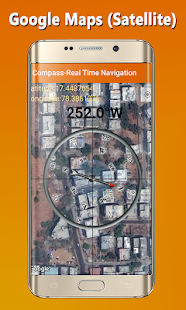 Download Compass – Real Time Navigation For PC Windows and Mac apk screenshot 6