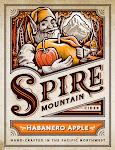 Spire Blazing Habanero Apple Cider