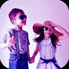 Latest Kids Fashion Styles icon