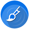 Painter Mobile icon