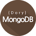 Dory - mongoDB Server icon