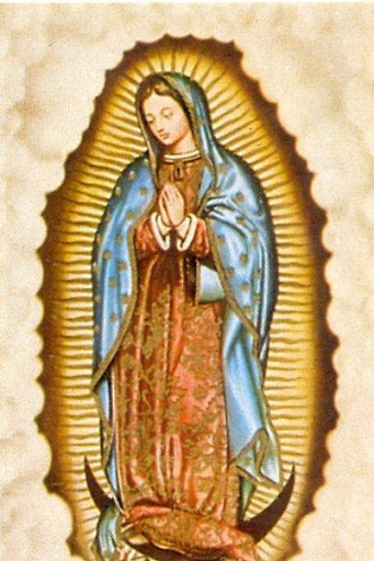 Download Virgen De Guadalupe La Original Google Play Softwares