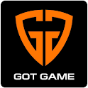 Got Game - Sports Made Social icon