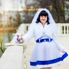 Wedding photographer Tatyana Volkova (tanya16748). Photo of 09.01.2015