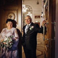 Wedding photographer Ilya Sosnin (ilyasosnin). Photo of 10.09.2017