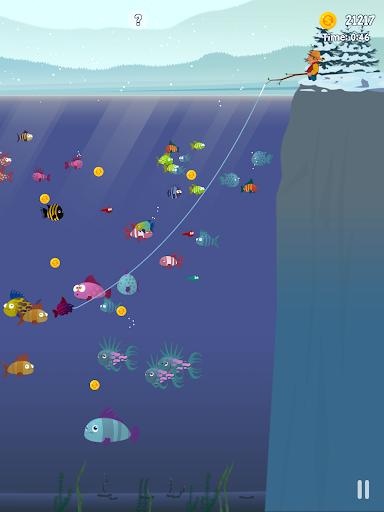 Fisherman screenshot 8