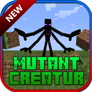 Mutant Creatures for Minecraft MCPE