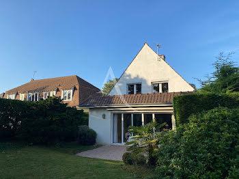 maison à Le Touquet-Paris-Plage (62)