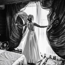 Wedding photographer Irina Korshunova (korshunova). Photo of 29.07.2018