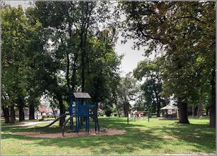 Photo: Piata Basarabiei - Parc - 2017.08.07