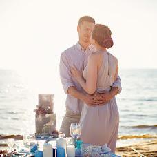Wedding photographer Nataliya Zhmerik (NJmerik). Photo of 23.05.2018
