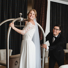 Wedding photographer Artur Osipov (ArturOsipov). Photo of 08.11.2018