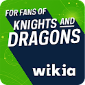 Wikia: Knights and Dragons icon