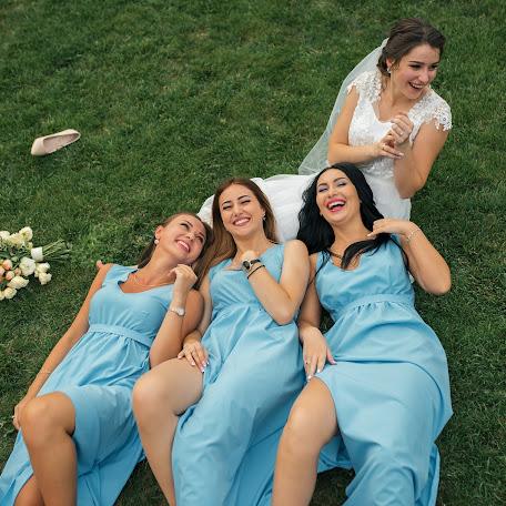 Wedding photographer Gregori Moon (moonstudio). Photo of 21.01.2018