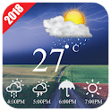 Weather Live Forecast and widget icon