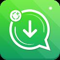 Status Saver -  Social App Video & Image Saver icon
