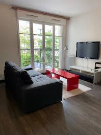 Studio meublé 28,54 m2
