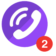 App Icon for Stickers for Viber Messenger & Video Call 2020 App in Czech Republic Google Play Store