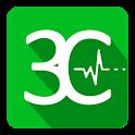 3C Process Monitor icon