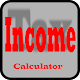Download IncomeTax Calculator For PC Windows and Mac