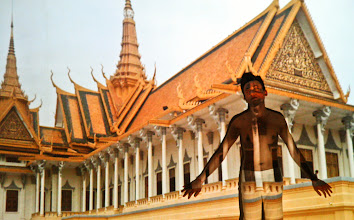 Photo: Cambodian Dancers 4