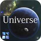 Universe Next Launcher Theme icon