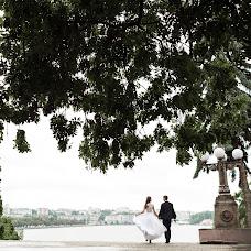 Hochzeitsfotograf Andrey Voloshin (AVoloshyn). Foto vom 25.09.2018